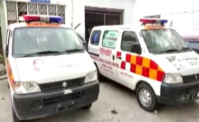 बिहार में एंबुलेंस घोटाला : सीवान में तीन गुना दाम पर खरीदी गईं एंबुलेंस, अब जांच का आदेश