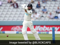 England vs New Zealand: What Kane Williamson Said To Devon Conway After His Debut Century At Lord's