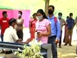 Video : Delhi Allows Walk-In Covid Vaccination At Select Government Centres For 18+