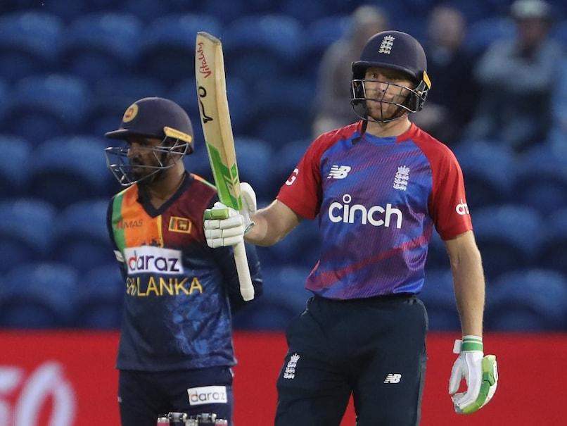 England vs Sri Lanka, 1st T20I: Jos Buttler Wraps Up England Win After Bowlers Restrict Sri Lanka