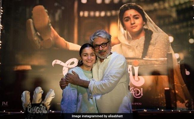 Lockdowns, Cyclones, COVID And More: Alia Bhatt Sums Up Gangubai Kathiawadi Journey After Film Wrap