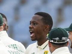 West Indies vs South Africa, 1st Test: Kagiso Rabada, Quinton De Kock Put Visitors On Top