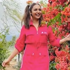 Divyanka Tripathi's Evening In Cape Town Couldn't Be Tastier