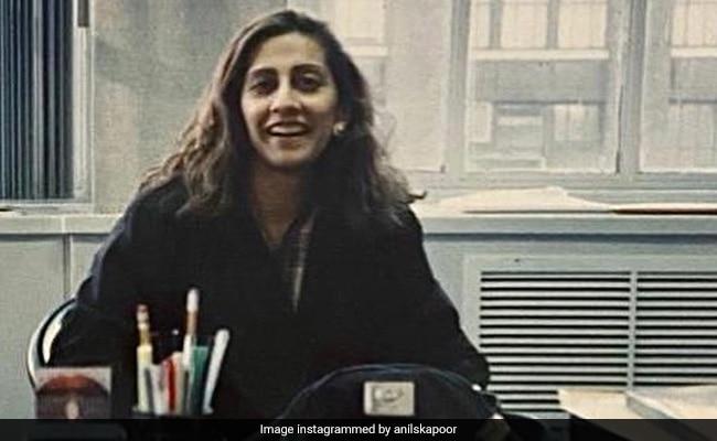 On Anil Kapoor's Wife Appreciation Post, Karan Boolani Comments