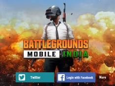 Battlegrounds Mobile India Gameplay, Data Transfer And More