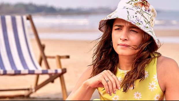 'Think About That Pizza', Alia Bhatt's 'Workout' Chronicles Is Just So Relatable