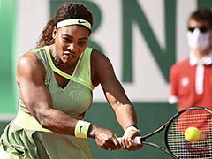 French Open: Serena Williams Knocked Out After Losing To Elena Rybakina