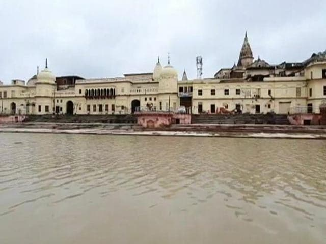 Video : Case Against Journalist Who Flagged Alleged Land Grab Case In Ayodhya