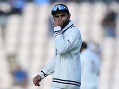 """""""Our Best Combination"""": Virat Kohli Defends Playing XI Despite Defeat In WTC Final"""