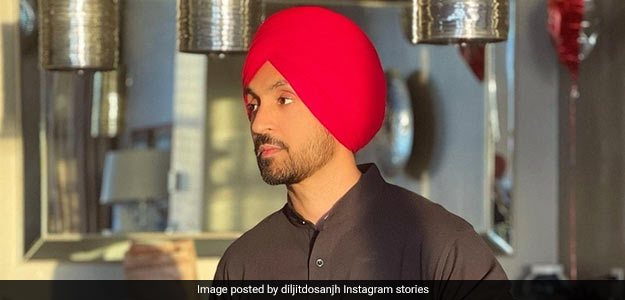 Diljit Dosanjh Well Balanced Dish Is Giving Us Major Food Goals; Can You Guess?