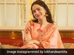 सुशांत सिंह राजपूत की पहली पुण्यतिथि पर अंकिता लोखंडे ने करवाया हवन, सोशल मीडिया पर वीडियो वायरल
