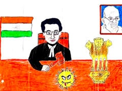 How Chief Justice Of India Responded To Class 5 Student's Letter On Covid
