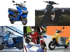 World Environment Day 2021: 5 Upcoming Electric Two-Wheelers To Watch Out For