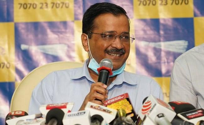Delhi Chief Minister Arvind Kejriwal To Visit Punjab Tomorrow