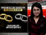 Video : Gold Hallmarking: How To Tell A Real One From Fake?