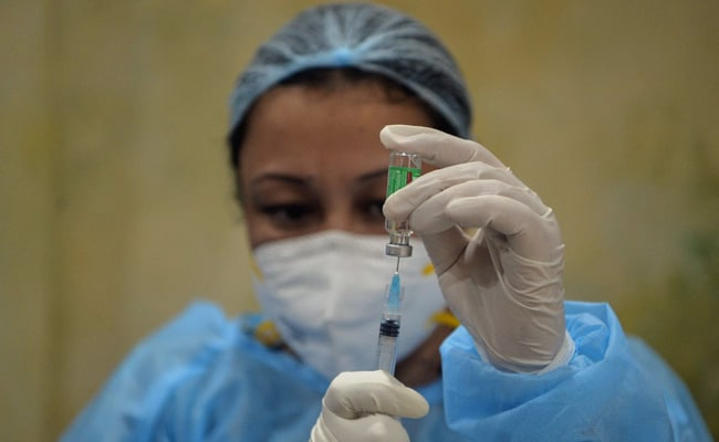 After Monday's Record, Big Dip In Vaccination Figures Raises Questions
