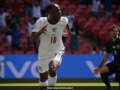 Euro 2020: England Make Winning Start As Raheem Sterling Sinks Croatia