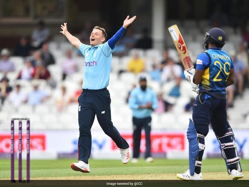 "England Vs Sri Lanka: Playing IPL Has Helped Sam Curran ""Enormously"", Says England Coach Graham Thorpe"