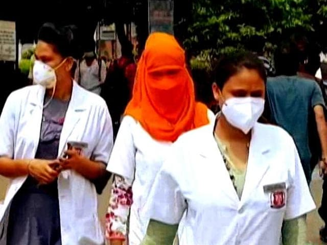 Video : Top News Of The Day: 27% Reservation For OBCs, 10% For Economically Weak Sections In Medical Courses