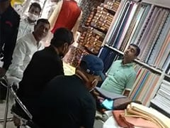Cabinet Calling? Chirag Paswan's Uncle, Shopping For Kurta, Said This