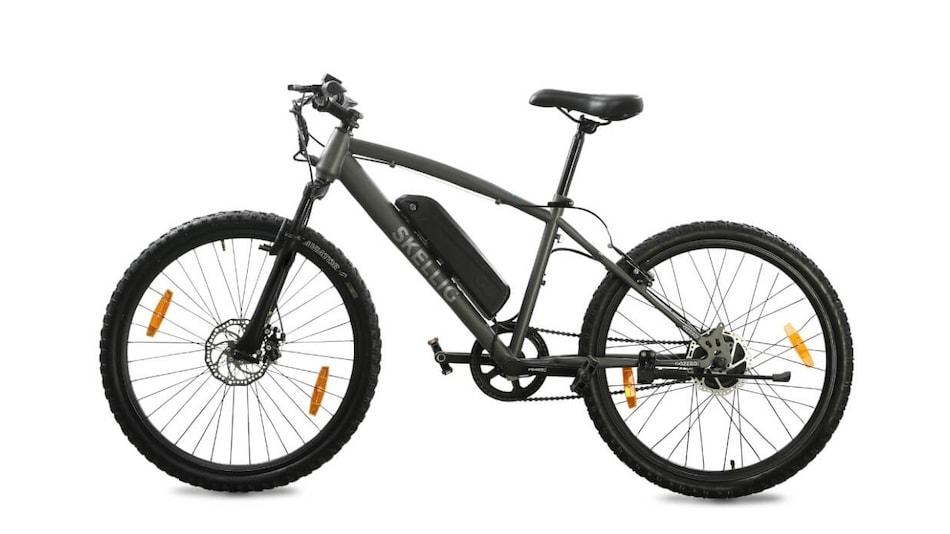 बिना पेडल के चलने वाली Gozero Skellig Lite इलेक्ट्रिक साइकिल भारत में लॉन्च, जानें कीमत