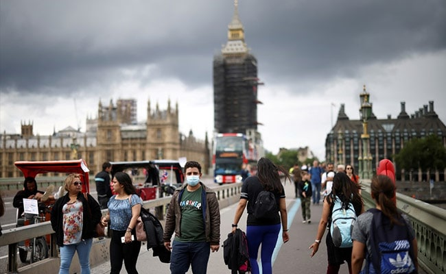 'Freedom Day' Or 'Anxiety Day'? England To End COVID-19 Curbs