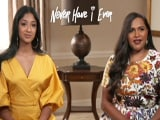 Video : What's the One Thing Mindy Kaling & Maitreyi Ramakrishnan Would Want From Each Other?