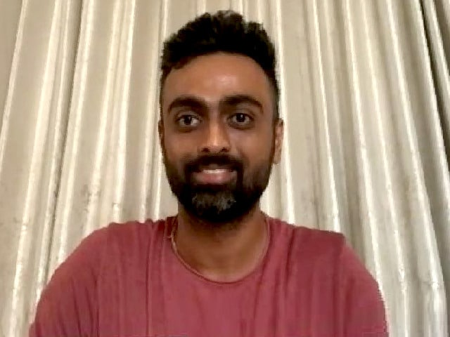 Video : This Is The Time To Come Out And Help, Nothing Else Matters: Jaydev Unadkat