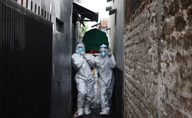 World Passes 4 Million Covid Deaths As Delta Variant Fuels Fresh Outbreaks