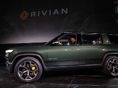 Ford Motor Co No Longer Has Rivian Board Representative