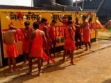 """Video : UP """"100%"""" Cannot Hold Kanwar Yatra, Says Supreme Court"""