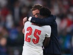 "Boris Johnson Hails England's Euro 2020 ""Heroes"" After ""Heartbreaking"" Loss To Italy"