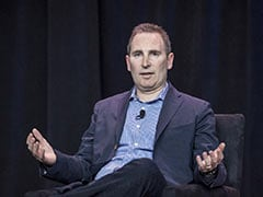 Jeff Bezos Hands Amazon Over To Trusted Deputy Andy Jassy