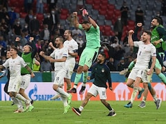"""Euro 2020: """"Flawless"""" Italy In Buoyant Mood Heading Into Semi-Final Against Spain"""