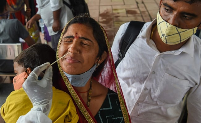 Coronavirus Live Updates: India Reports 30,093 New COVID-19 Cases In Last 24 Hours, Lowest In 125 Days