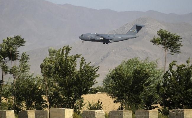 अमेरिकी सैनिकों ने लगभग 2 दशकों के बाद अफगानिस्तान में बगराम एयर बेस छोड़ा