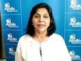 Video : Third Wave Is Inevitable But Mitigable: Sangita Reddy Of Apollo Hospitals