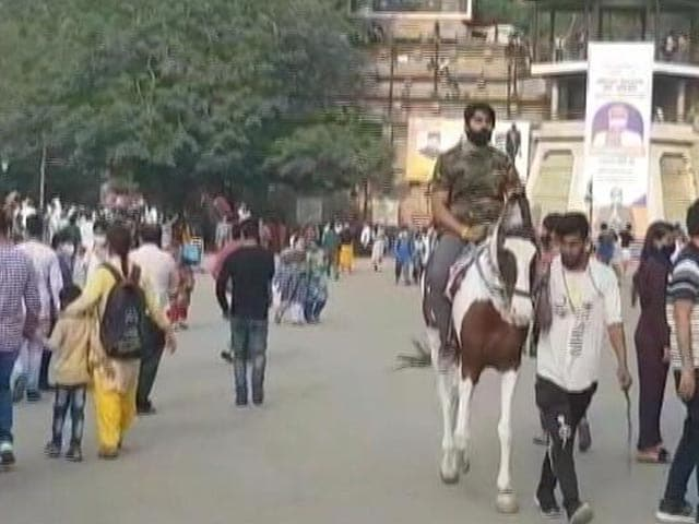 Video : Top News Of The Day: Centre Issues Warning After Crowding At Tourist Hotspots