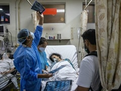 """""""One State, No Others, Reported A Suspected Oxygen-Related Death"""": Centre"""