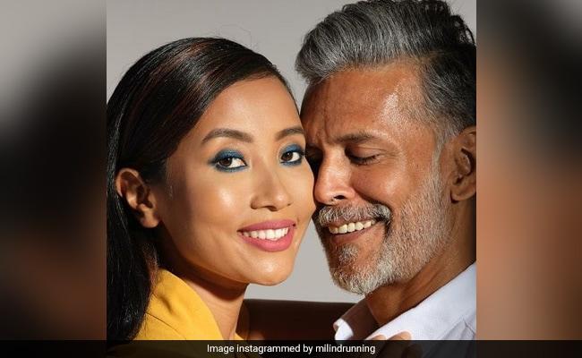 मिलिंद सोमन की पत्नी अंकिता का फूटा गुस्सा, बोलीं- नॉर्थ ईस्ट से कोई मेडल जीते तो 'देश की बेटी' वरना...