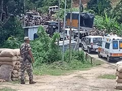 Efforts On To Resolve Border Dispute With Assam: Mizoram Minister