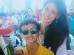 Disha Patani's Birthday Wish For Her Brother Is A Major Throwback. See Pic