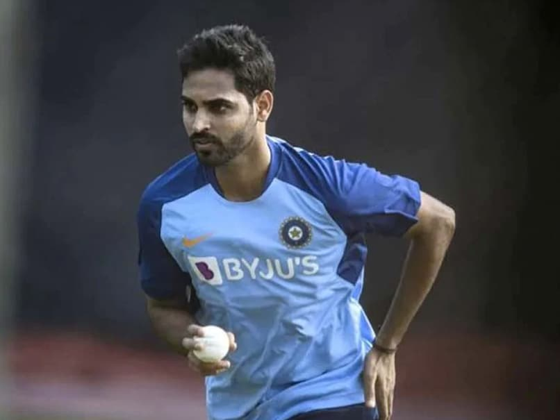 Sri Lanka Vs India: We Want To Work Under Rahul Dravid, Pick His Brain, Says Bhuvneshwar Kumar