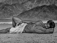 The Stunning Pics That Vidyut Jammwal Shared In His First Instagram Posts