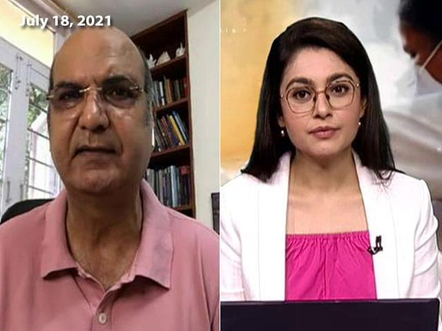 Video : Vaccinate India: Expert Answers Questions On Covid Vaccines And Antibodies