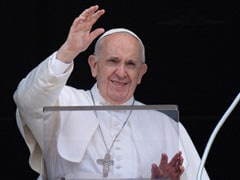 """Pope Francis In """"Good"""" Condition After Surgery, To Stay In Hospital For 7 Days"""