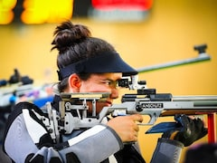 Tokyo Games: Anjum Moudgil, Tejaswini Sawant Fail To Make The Finals Of Women's 50m Rifle 3 Positions Shooting Event