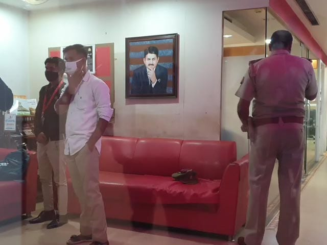 Video : Top News Of The Day: Income Tax Raids At One Of India's Biggest Newspapers
