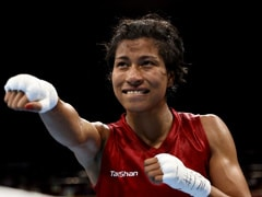 """""""Welcome To The Club"""": Indian Boxing Stars Vijender Singh, Mary Kom Congratulate Lovlina Borgohain On Securing Tokyo Olympics Medal"""