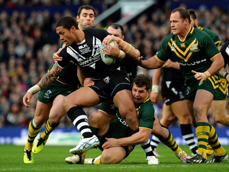 Australia, New Zealand Pull Out Of Rugby League World Cup over COVID-19